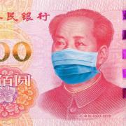 Коронавирус и наличные деньги!!!