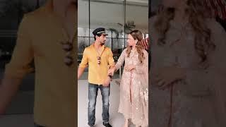 Mr Faisu & Jumana Khan New Instagram reels Video | Mr Faisu, Jumana Khan | Reels Video | Team 07