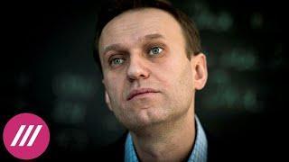 Голодовка Навального: что происходит с человеком после 12 дней без еды?