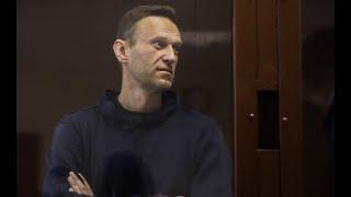 В колонии Навального – вспышка туберкулёза. Состояние оппозиционера ухудшилось