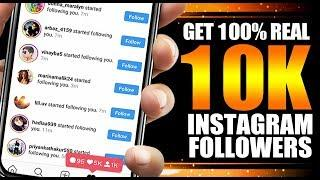 HOW TO INCREASE INSTAGRAM FOLLOWERS 2020 - GET 1000 REAL INSTAGRAM FOLLOWERS 2019 - INSTAGRAM LIKES