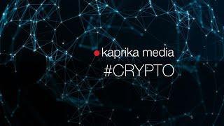 #crypto kaprika media #bitcoin #blockchain