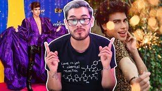 Criticando fotos de Instagram | La Divaza