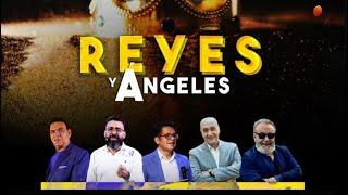 Misterios del Reino   Pastor Daniel Sanchez   Instagram Live