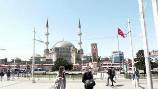 В Турции зафиксировали новый максимальный прирост новых случаев COVID-19.