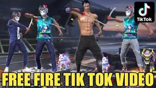 Free Fire On Tik Tok | Funny,Epic & WTF Moments#53