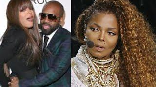 Heartbreaking News For Janet Jackson As Jermaine Dupri Shares Sad News About Them