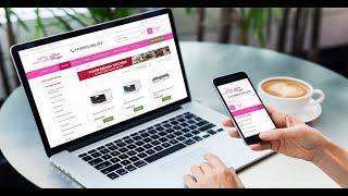 Создание интернет-магазина: шаг №9 (Создание первых товаров)