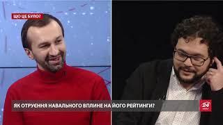Трамп, Путин, Байден, Навальный, Лукашенко. Угрозы и шансы Украины: разговор с Сакеном Аймурзаевым