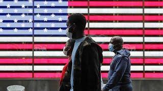 COVID-19 в США: как четыре войны