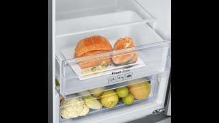 Холодильник Samsung купить в интернет-магазине Мвидео в Москве, Спб купить - цена 52990 руб