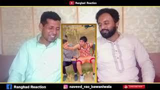 Instagram Reels Haryanvi Video | Pakistani Ranghad Reaction