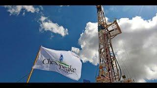 Тинькофф Инвестиции Chesapeake Energy Corporation Банкрот это Конец.