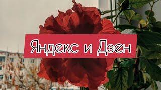 Яндекс Дзен | Канал на яндекс дзен | яндекс