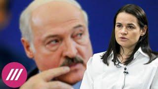 «Лукашенко творит полный беспредел». Как ответит оппозиция Беларуси на новые аресты?