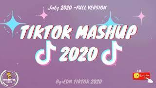 tik tok mashup new june - july 2020 ✨ Not Clean ✨