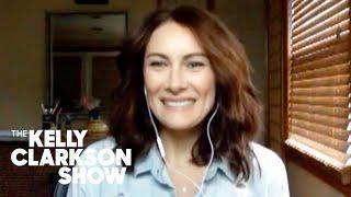 Laura Benanti Shares Students' Musical Performances Online After School Productions Were Canceled