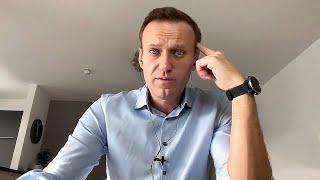 Навальный о России будущего