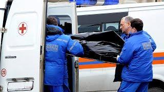 Более 18000 новых случаев за сутки. Коронавирус в России