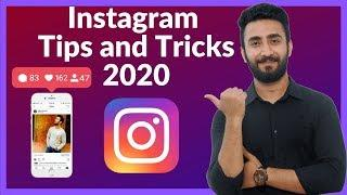 Instagram Tips and Tricks 2020 (Latest)
