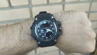 G-Shock 17093 Интернет магазин мужских наручных часов