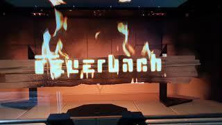 Красота наичестейшего горения без топлива, не требующая слов. Feuerbach