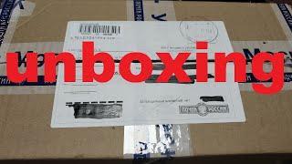 Unboxing посылки c балансирами и флюорокарбоном от интернет магазина Fmagazin