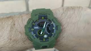 G-Shock 17096 Интернет магазин мужских наручных часов