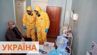 Два новых случая коронавируса в Украине. Болезнь привезли из Польши и Италии