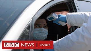 Коронавирус: Вазият ёмонлашгандан ёмонлашиши мумкин(ми)? – O'zbekiston, дунё - BBC News O'zbek