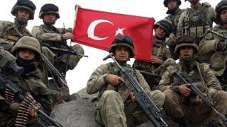 На грани войны. Турция и Греция не могут поделить территориальные воды