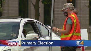 CBS4 Political Specialist Shaun Boyd Shares What She's Watching This Primary