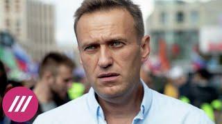 «Этого храброго человека боится режим»: член Европарламента о присуждении Навальному премии Сахарова