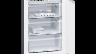 Холодильник Siemens купить в интернет-магазине Мвидео в Москве, Спб купить - цена 94790 руб