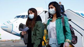 Россиян, прибывающих из-за границы, обязали сдавать тест на коронавирус