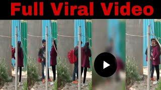 Instagram boy and girl viral video |  Full video of viral girl and boy | Sudeep kumar | reels