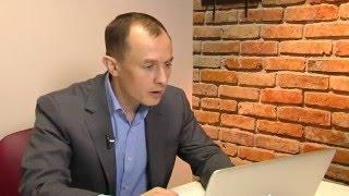 Удаленная работа – плюсы и минусы (1 канал. Доброе утро 19.11.2015)