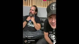 The Killers Instagram Live (31st July 2021)