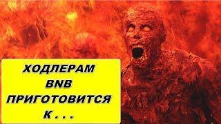 Прогноз курса криптовалют BTC(btc, биткоин), BNB(Binance coin) 27.11.2019