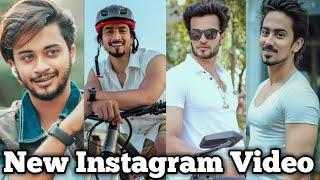 Team 07 Latest TikTok Comedy Video, Mr Faisu New Instagram Video, Hasnain Adnaan Saddu Faiz TikTok68
