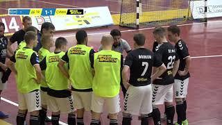 Highlights |  ДЕ ТРЕЙДИНГ vs АФФК Суми | Parimatch Екстра-ліга 2021/2022. 2-й тур