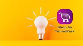 Создать приложение для интернет магазина