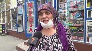 Табобати гирифторони коронавирус дар Тоҷикистон пулакӣ аст, ё бепул?