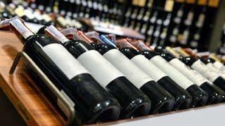 Открыть прибыльный винный магазин   Бизнес идея с нуля   Открыть магазин вина