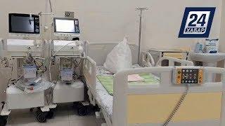 Вторая смерть от коронавируса зафиксирована в Казахстане