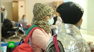 Число заразившихся коронавирусом в Китае приближается к 12 000