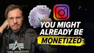 Interesting Instagram Monetization Updates (RPM Revealed)