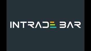 Небольшая торговля на INTRADE BAR / Бинарные опционы