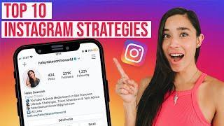 How to Beat the Instagram Algorithm in October 2020