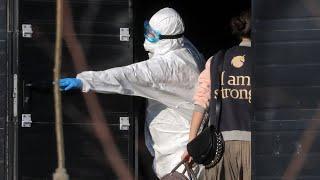 В России — первая смерть заражённого коронавирусом | НОВОСТИ | 19.03.20